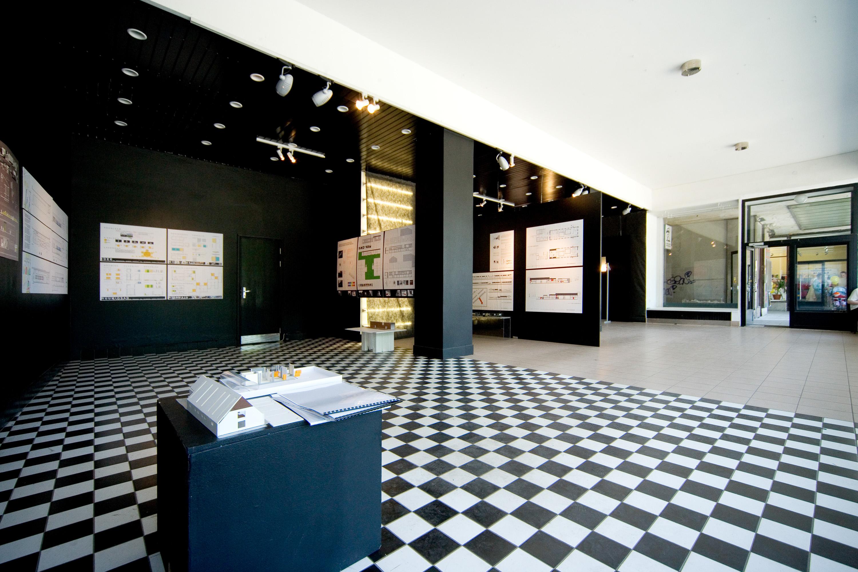 Disaini- ja Arhitektuurigalerii